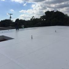 Residential Roofing Replacement Project in Miami, FL